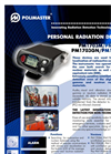 PM1703M / MA  Product brochure